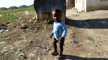 Haití - Foto Manos Unidas