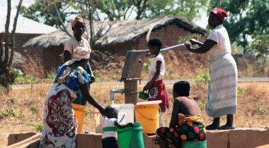 Zambia - Foto Leticia del Río, Manos Unidas