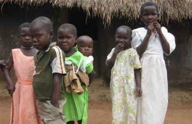 Millora de qualitat de vida per a famílies camperoles a Uganda