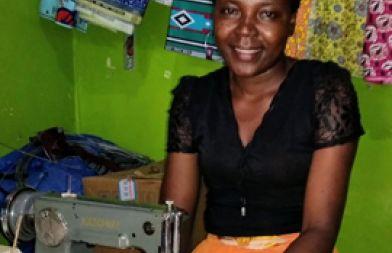 Uganda - Foto Manos Unidas