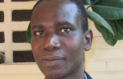 Raphaël BE KOUADIO