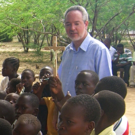 José Luis Opella - Kenya - Garissa - Mans Unides