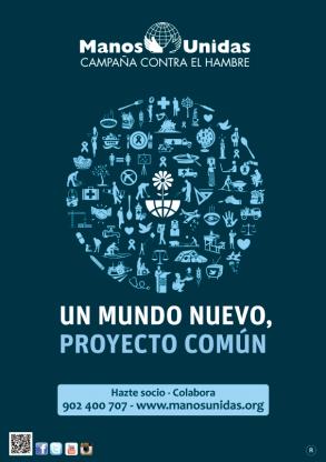 Un mundo nuevo, proyecto común