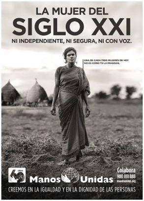 Campaña 60: Creemos en la igualdad y en la dignidad de las personas