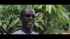 VOCES POR EL DERECHO A LA ALIMENTACIÓN-SENEGAL-André Senghor-Caritas Thies
