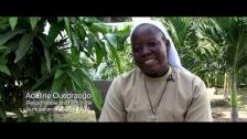 VOCES POR EL DERECHO A LA ALIMENTACIÓN-BURKINA FASO-Adeline Ouedraogo-OCADES KAYA