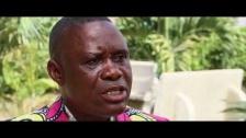 VOCES POR EL DERECHO A LA ALIMENTACIÓN-RDC-Moise Makuntima-CCDS Kisantu