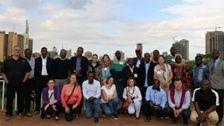 VOCES POR EL DERECHO A LA ALIMENTACIÓN - Resumen del Encuentro de Nairobi