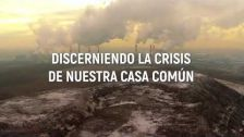 """VIDEO RESUMEN - Conferencia Internacional """"Salvar nuestra casa comun y el futuro de la vida sobre la Tierra""""."""